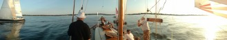Witchcraft yacht