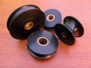 Zephyrworks rigging company sheaves custom