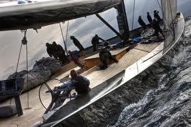 Amazing yacht Photography