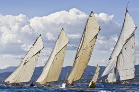 Classic Yacht Photography