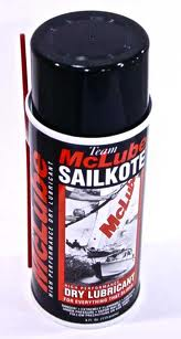 Team Mclube's SailKote
