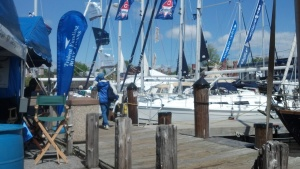 U.S. Yacht Shows Annapolis Spring Boat Show 2012
