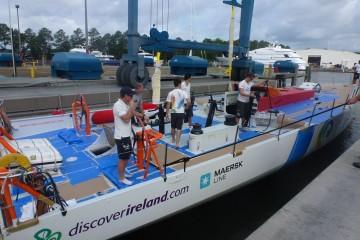 Team Sanya Launch in Miami