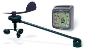 Raymarine Wireless Tacktick Mast Head Fly