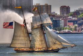 Pride of Baltimore Sailabration