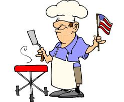 4th of July cookout!