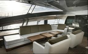 Vertigo Mega Sailing Yacht