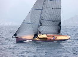 Wally Day Sailor