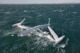 Hydroptere Flip