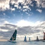 Extreme 40 Sailing Series