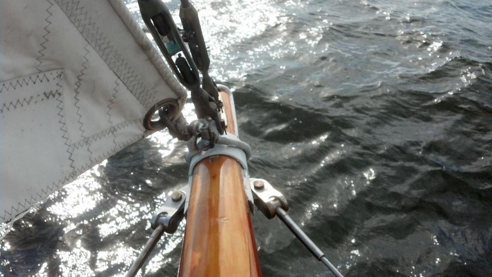 Yacht Witchcrat