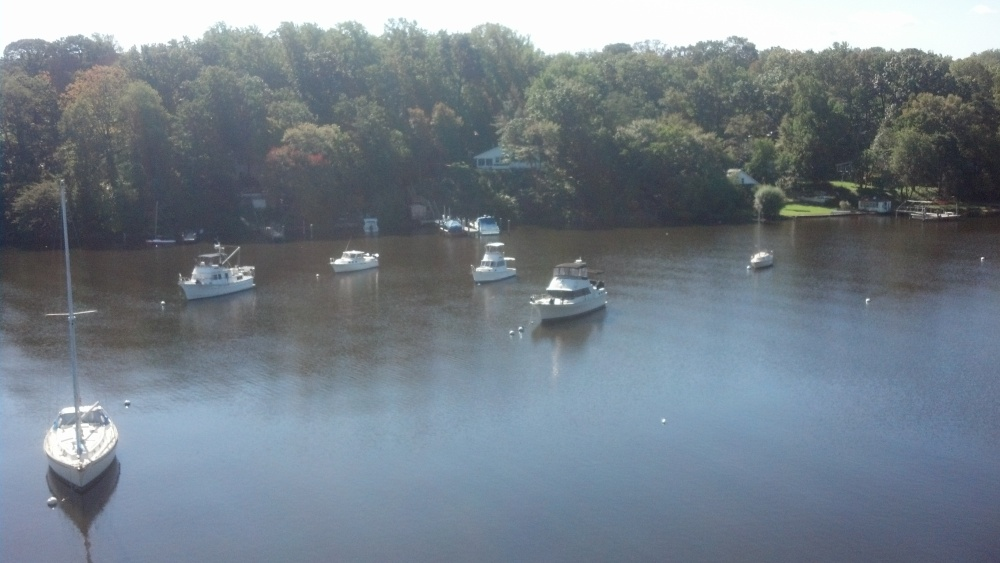 Views from Aloft