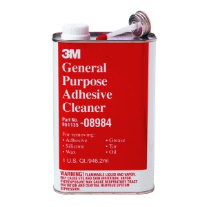 3m General Purpose Adhesive Remover