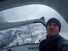 Vendee Globe Leader