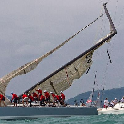 How To Break Your Mast And Fix It The Rigging Company