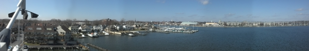 Annapolis Maryland, U.S. Naval Academy