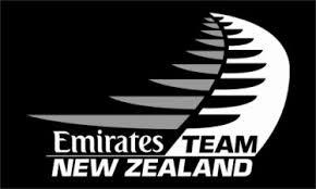 Emirates TEam New Zealnd