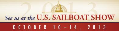 US Annapolis Sailboat Show