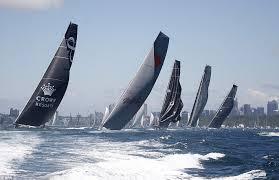 Sydney to Hobart 2013