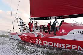 Dongfeng VO 65
