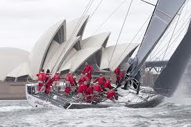 Wild Oats XI Sydney