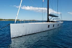 Sarissa Sailing Yacht