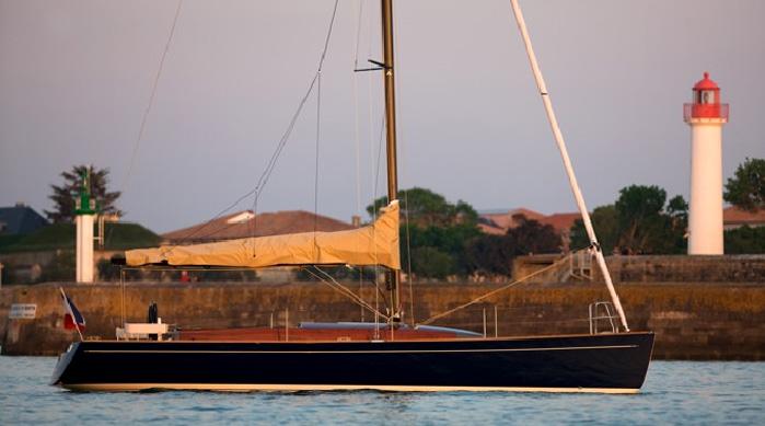 Tofinou yachts 12m