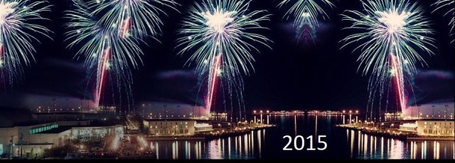 Happy New Year 2015 from The Rigging Company!!!!