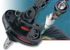 NEW Harken Reflex Top down and code zero furler at The Rigging Company