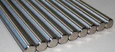 Nitronic 50 xm 19 bar GAmma