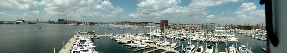 Baltimore Marine Cneter