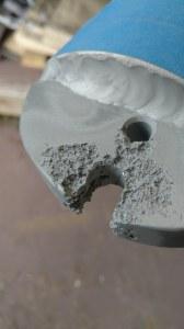 Aluminum Corrosion Dissimilar metals